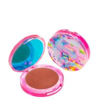 "Lime Crime Glow Softwear Cyber Blusher - Lime Crime румяна в оттенке ""Cyber"""