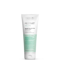 Revlon Professional Restart Volume Magnifying Melting Conditioner - Revlon Professional кондиционер, придающий волосам объем
