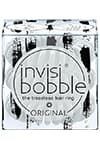 Invisibobble ORIGINAL Smokey Eye - Invisibobble ORIGINAL Smokey Eye резинка для волос дымчато-серая, 3 шт
