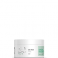 Revlon Professional Restart Volume Lightweight Jelly Mask - Revlon Professional маска-желе без эффекта утяжеления