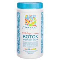 Maravi Beach Right Away Botox Treatment Cream - Maravi Beach крем-филлер для волос