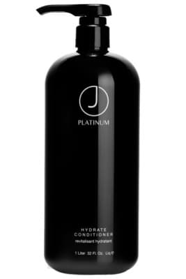J Beverly Hills Platinum Hydrate Conditioner - J Beverly Hills кондиционер увлажняющий